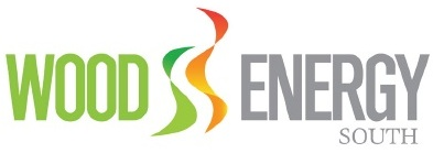 Wood Energy South logo